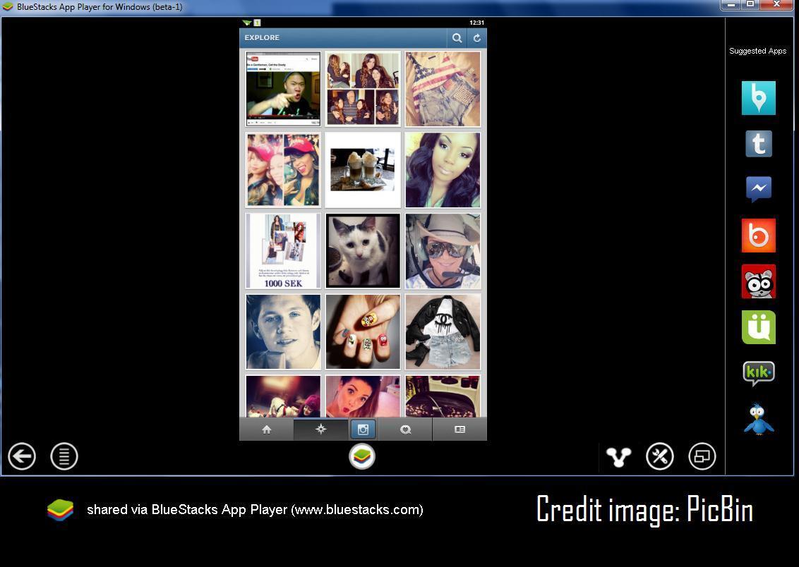 Astuce : comment poster des photos sur Instangram a partir de son ordinateur?