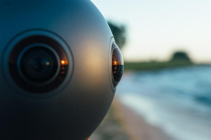 Nokia Ozo, la caméra des casques VR