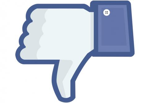 Facebook, a quoi va servir le bouton «Je n'aime pas»?