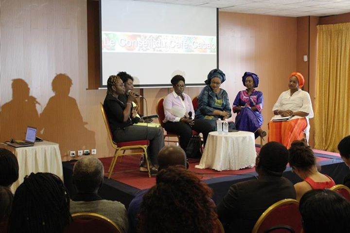 Africa Web Festival: Resumé de la deuxieme journée