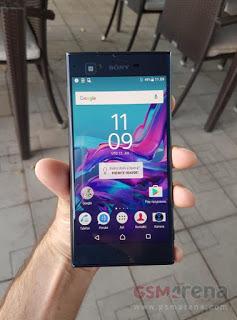 Exclusif : le prochain smartphone de Sony en fuite