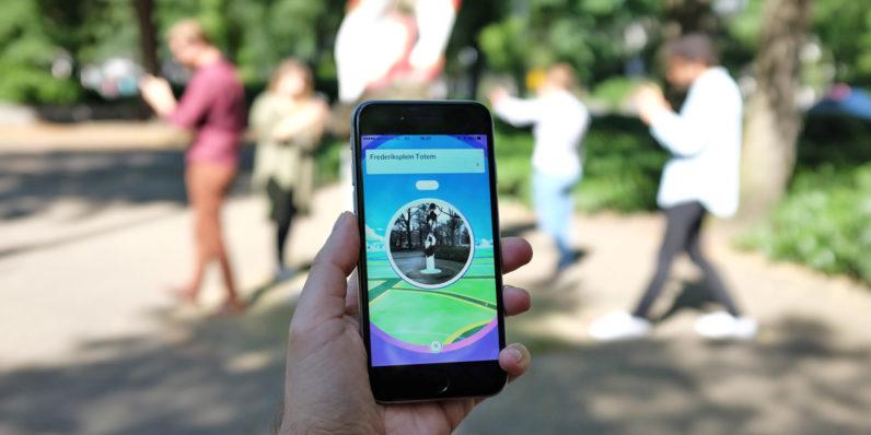 Des hackers menacent de mettre hors ligne Pokémon Go d'ici le 1er août