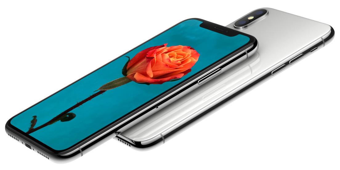 iPhone X : le tout écran d'Apple vient tout bouleverser