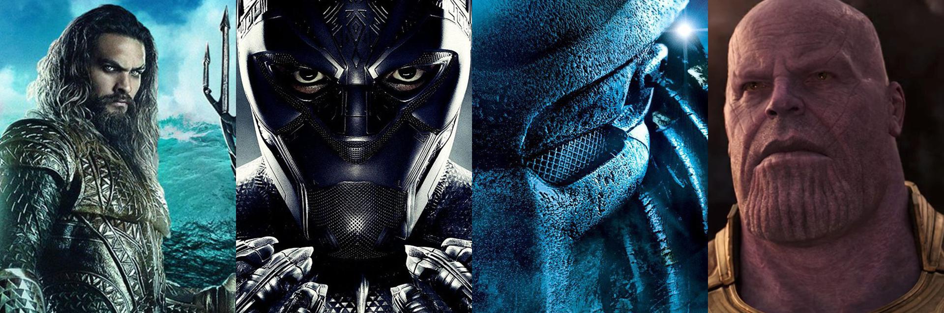 Voici les 10 films de science-fiction les plus attendus en 2018