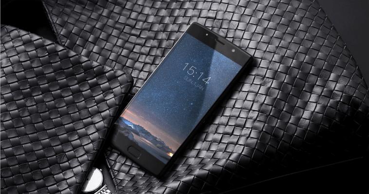DOOGEE BL 7000 : un smartphone avec une batterie énorme