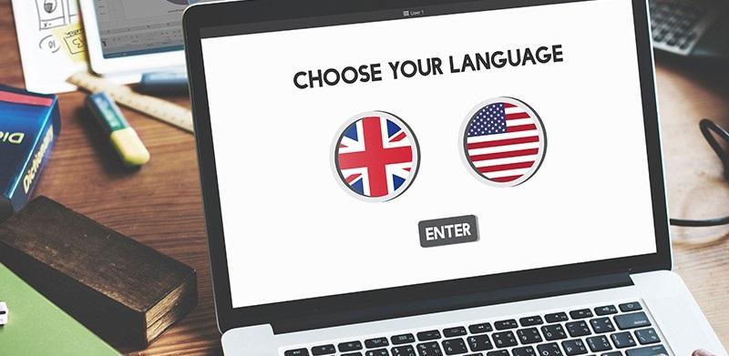 7 manières d'améliorer son anglais grâce à internet