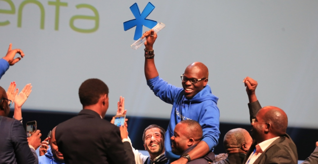 La start-up ghanéenne AgroCenta remporte Seedstars World et reçoit 500 000 $ en financement