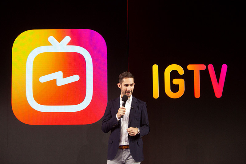 IGTV,