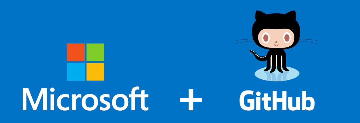 Microsoft s'offre GitHub