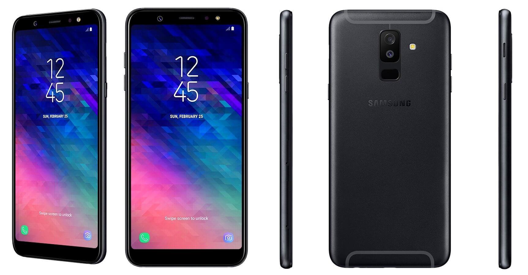 Samsung Galaxy A6 (2018) : fiche technique, prix, ce que vous devez savoir