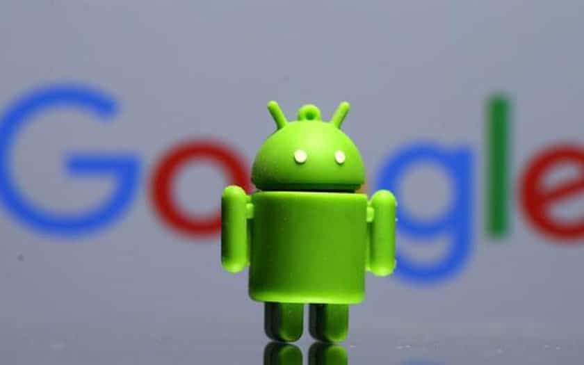 Google UE amende Android