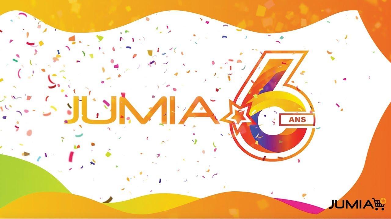 Jumia 6ans