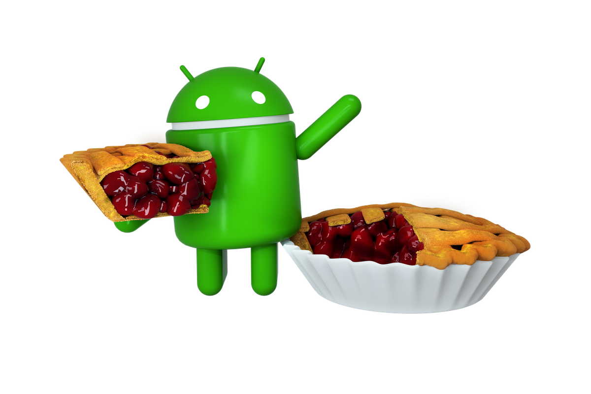 Android 9 Pie : Google officialise la nouvelle version d'Android