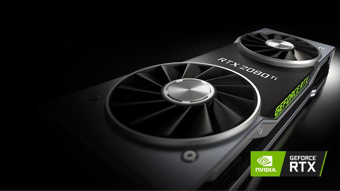 DécouvrezRTX2000, la nouvelle gamme de carte graphique puissante de Nvidia