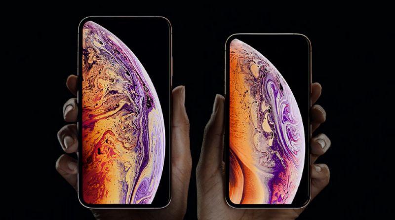 iPhone XS et XS Max : Apple rend officiels 2 nouveaux puissants smartphones.