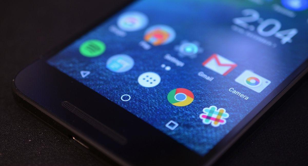 Google Android union europeene