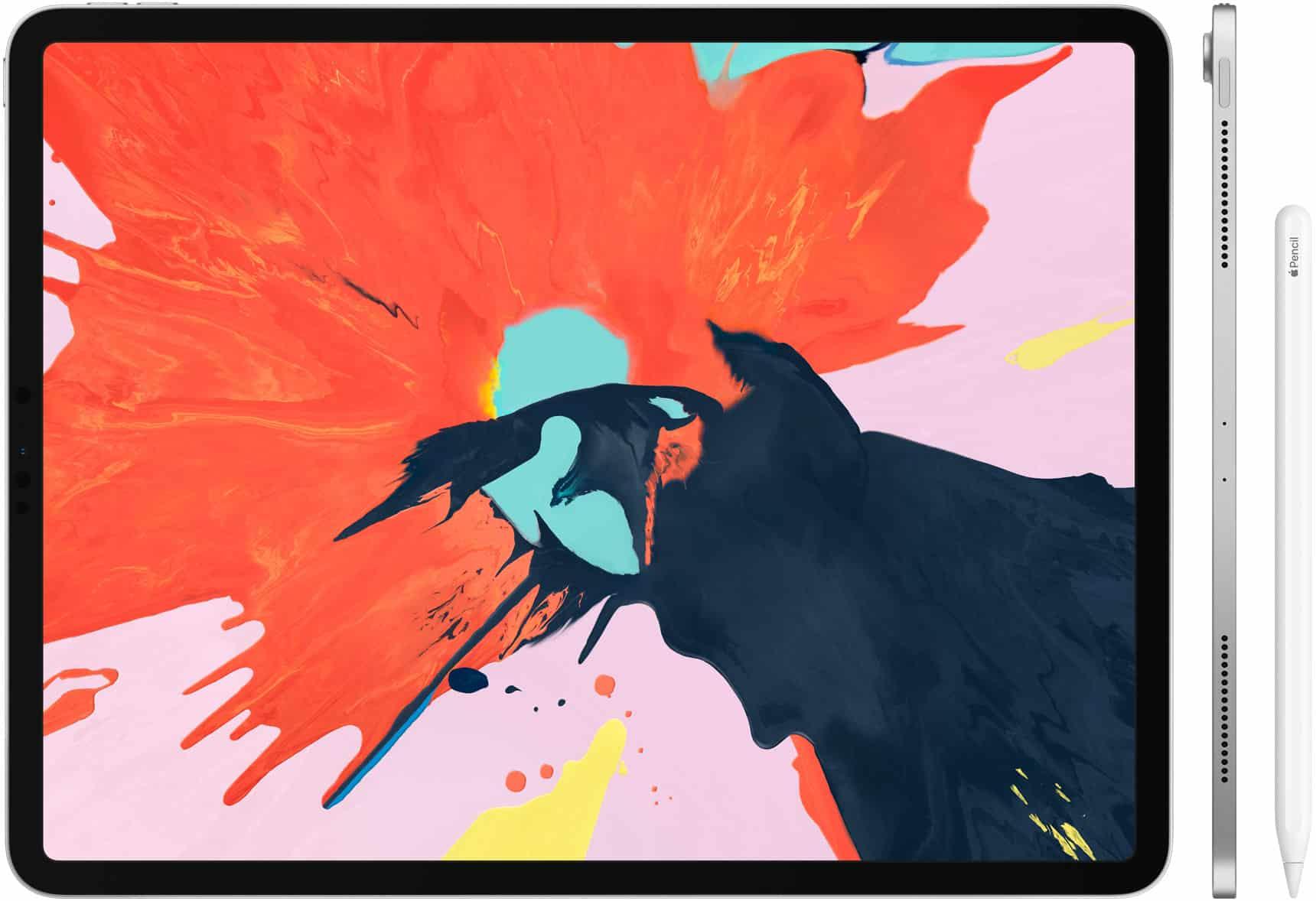 Apple lance un iPad Pro aussi puissant qu'un ordinateur.
