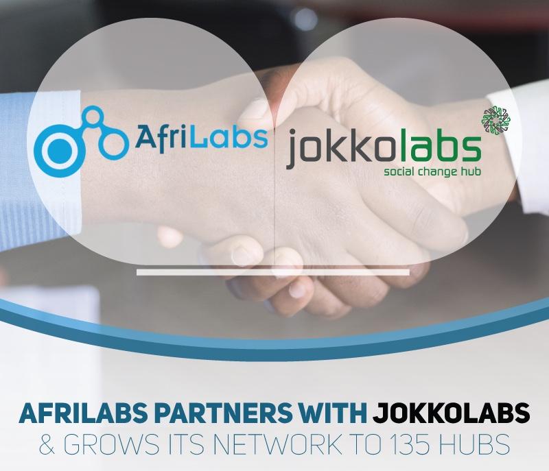 Jokkolabs désormais membre du réseau AfriLabs
