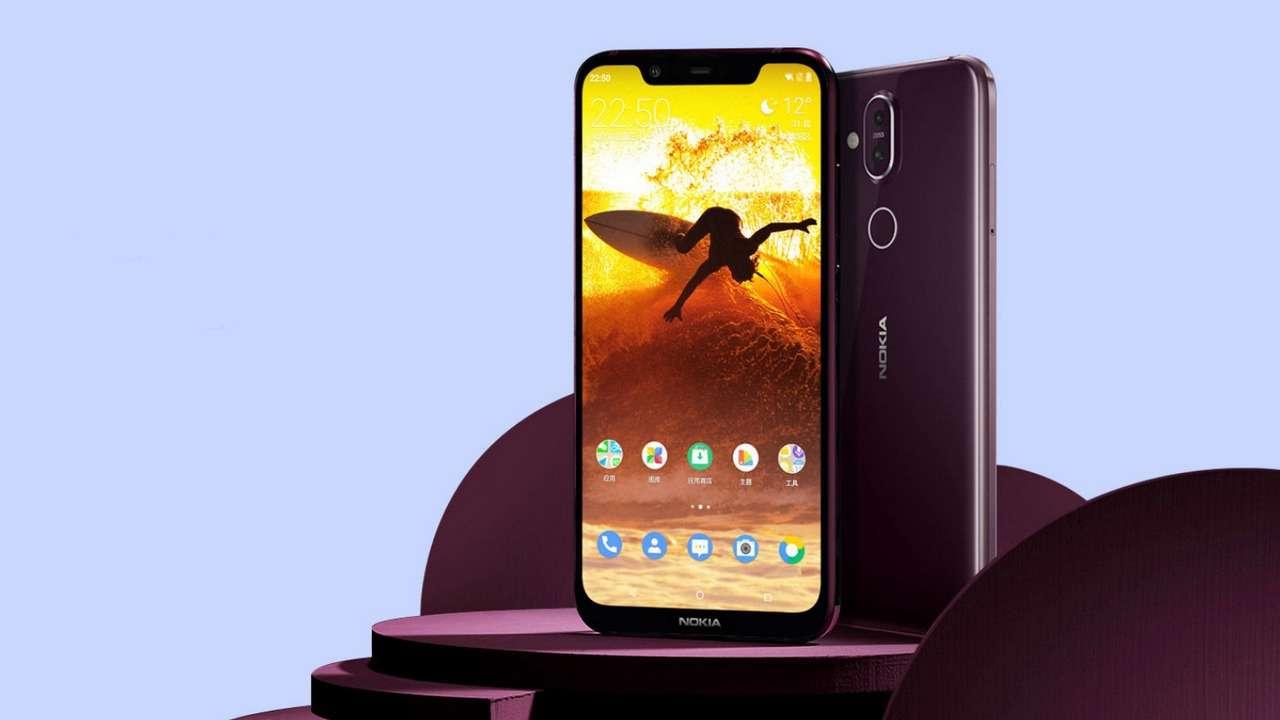Nokia 8.1, un solide milieu de gamme
