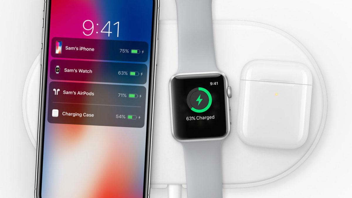 Apple annule AirPower après plus d'un an de retard