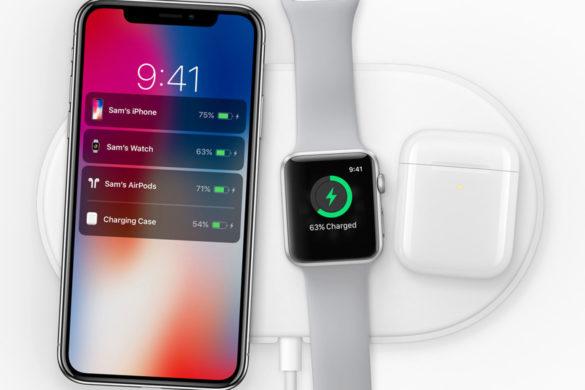 Apple annule AirPower