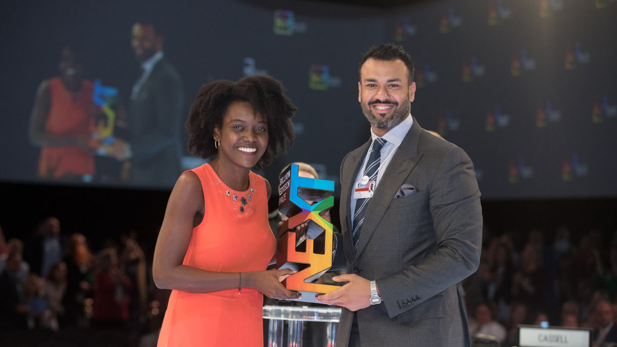 GESF 2019: une start-up tanzanienne vainqueur du prix Next Billion Ed-Tech