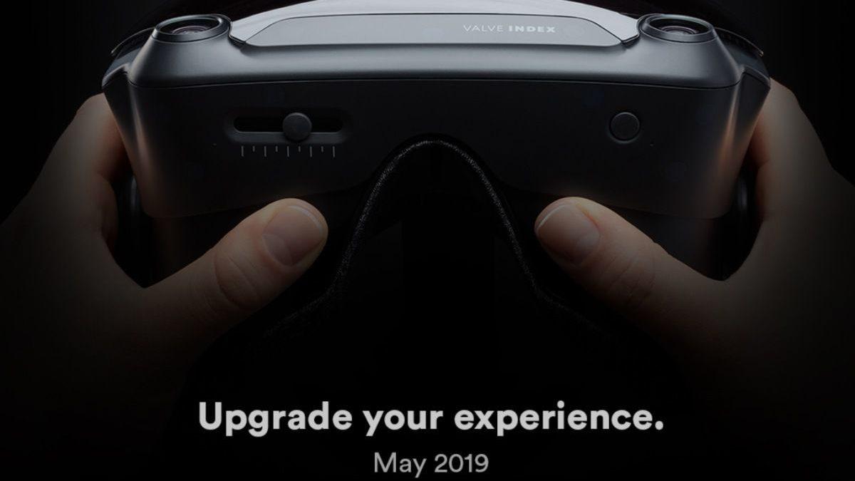 Valve surprend avec son propre casque VR, le Valve Index
