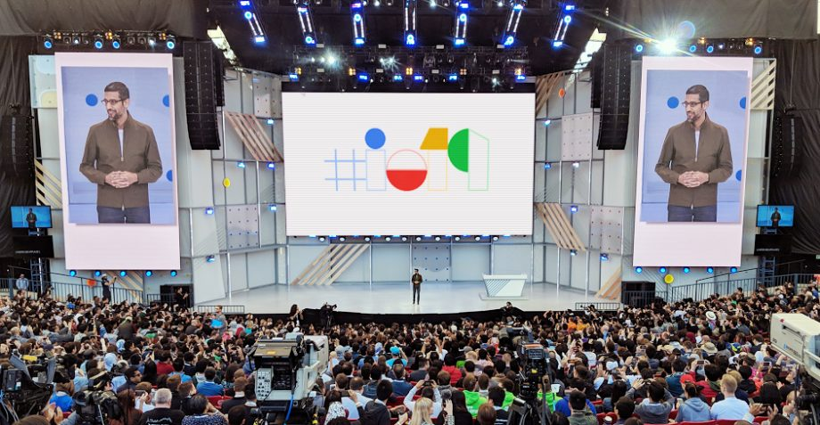 7 choses à retenir des Google I/O 2019