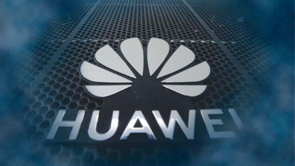 Google rompe ses lien avec huawei