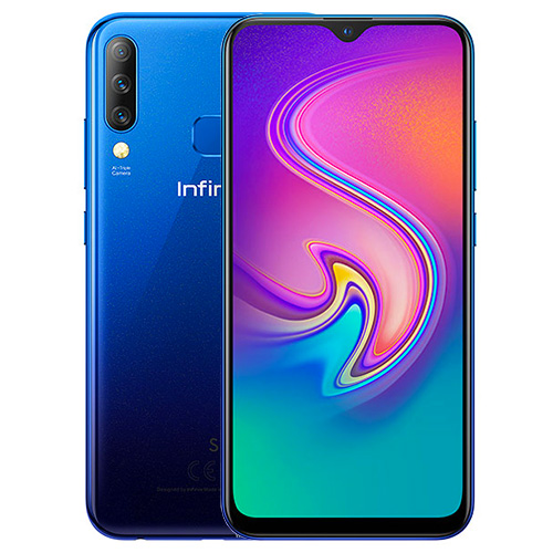 Infinix-S4