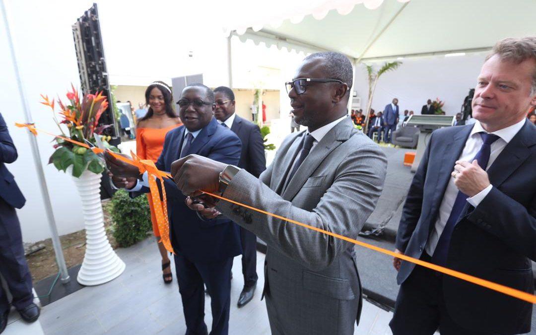 Orange Digital Academy ouvre officiellement ses portes