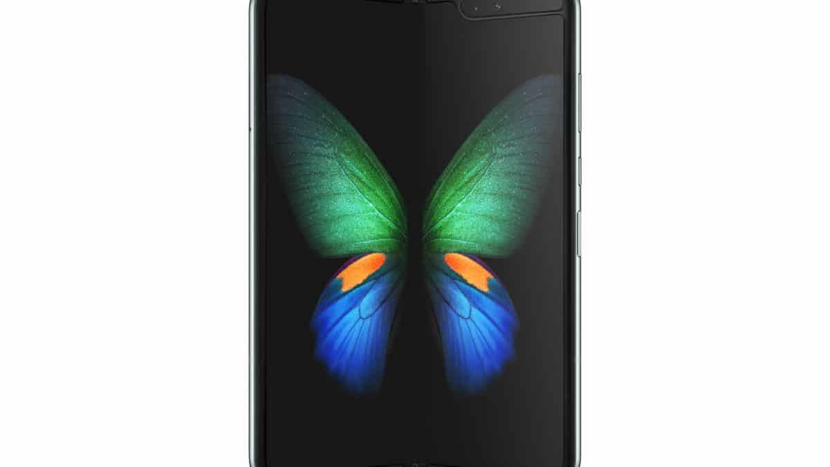 Samsung sortira enfin le Galaxy Fold en septembre
