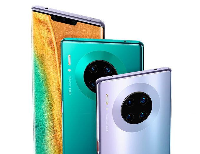 Huawei Mate Pro
