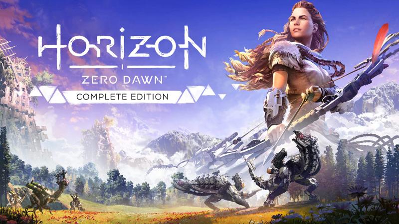 Horizon Zero Dawn, succès de la PS4 arrive sur PC le 7 août