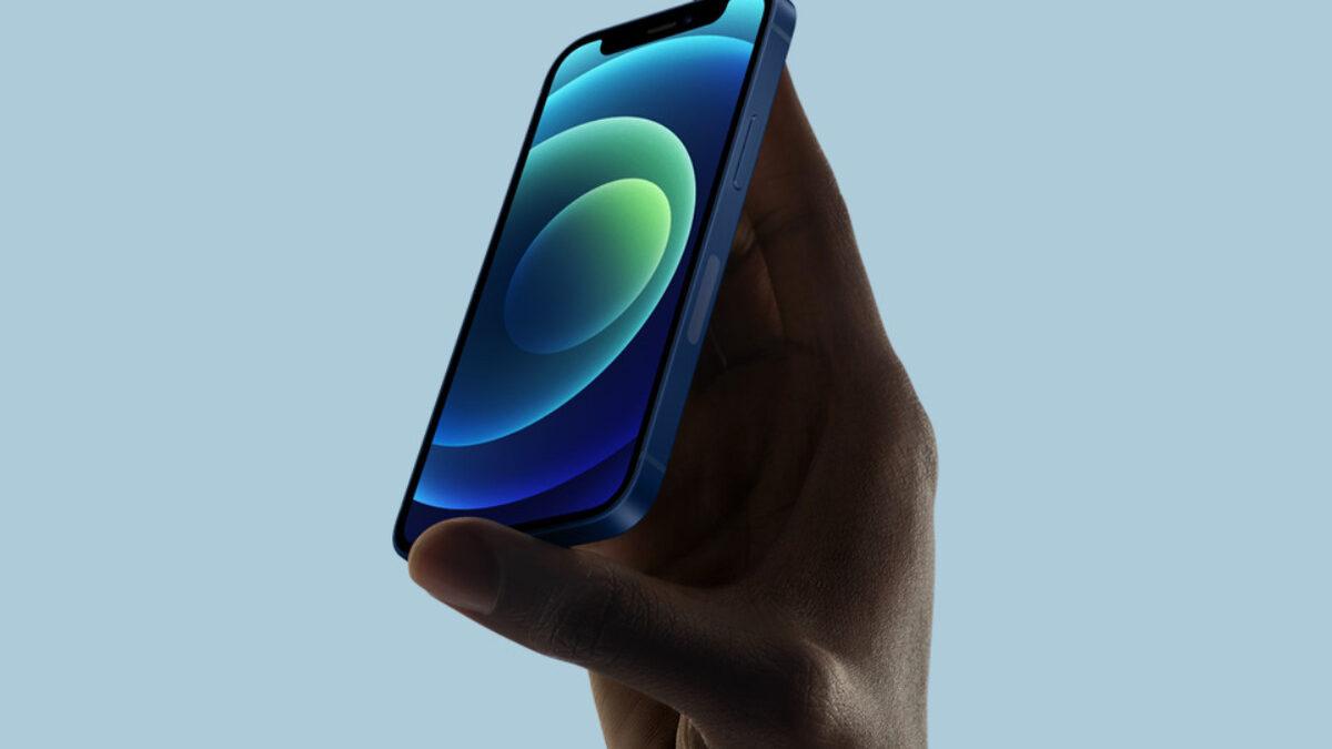 Le nouvel iPhone 12 mini est le plus atractif de toute la gamme cette année