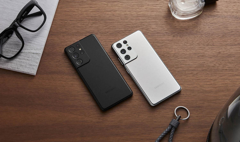 Galaxy S21 Ultra | image : Samsung