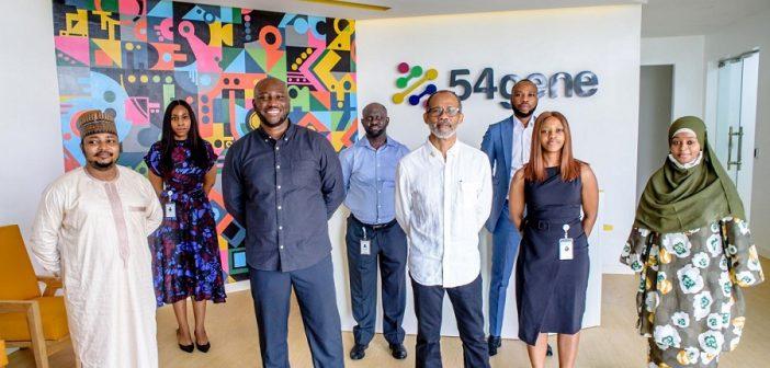 La startup nigeriane 54gene dévoile un laboratoire de recherche scientifique de classe mondiale