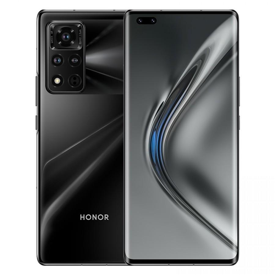 Honor-V40-5G noir