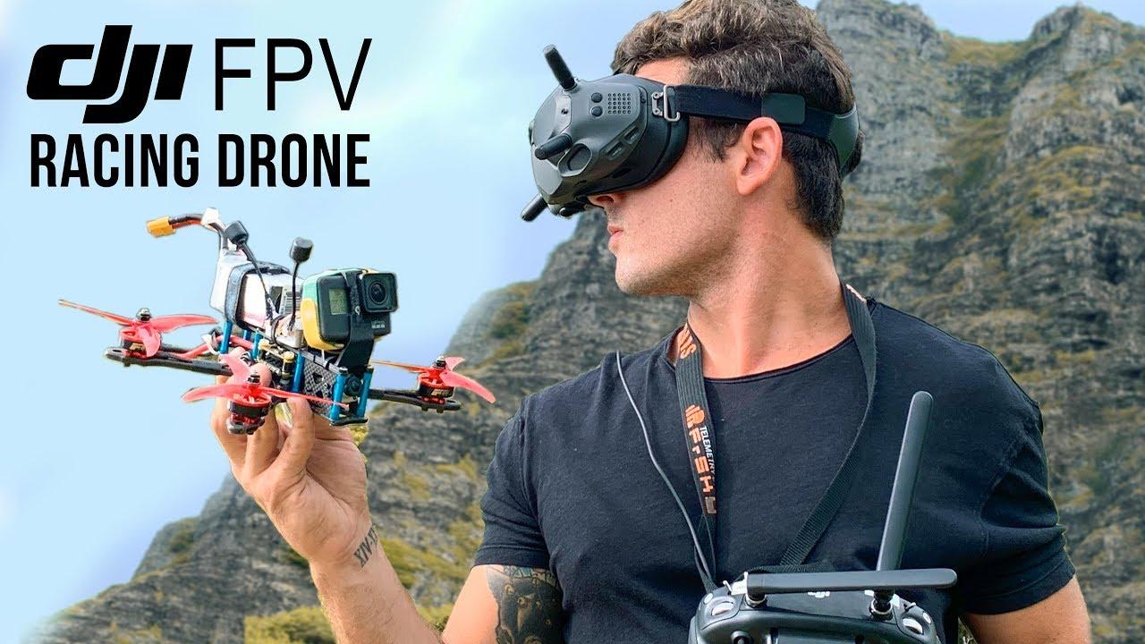 Drone FPV - Image : Sawyer Hartman